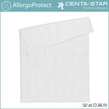 Centa-Star AllergoProtect Winterbett Duo 155x220cm 2.Wahl