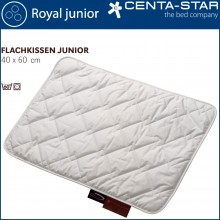 Centa-Star Royal junior Flachkissen 40x60cm 1B-Ware