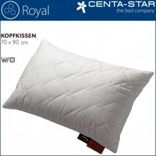 Centa-Star Royal Kissen 70x90cm 1B-Ware