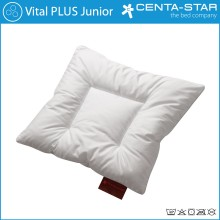 Centa-Star Vital Plus Junior Flachkissen 35x40cm 2.-Wahl