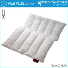 Centa-Star Vital Plus junior Winterbett Duo 80x80cm 2.-Wahl